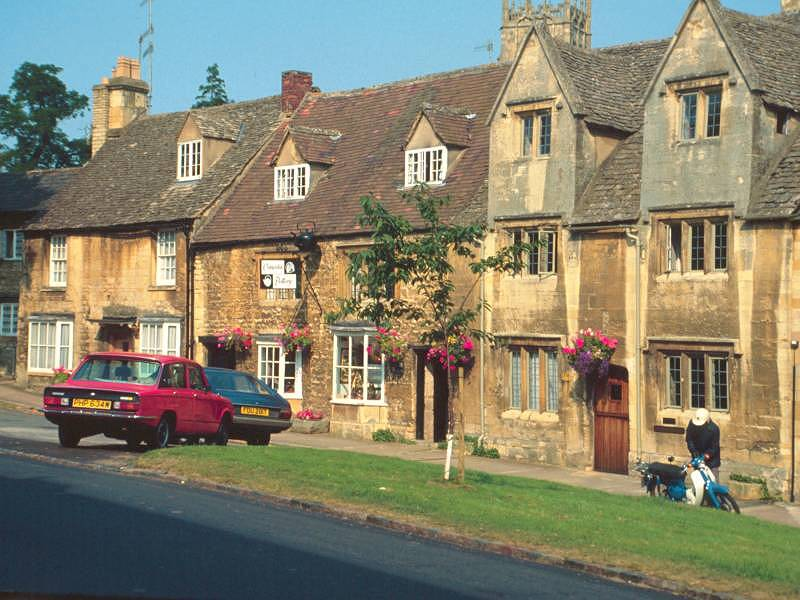 Broadway To Chipping Campden